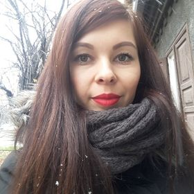 Олеся Токарь