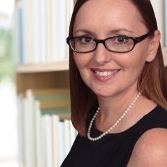 K. Lamb   Author + Literacy Blogger