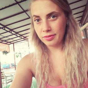 Maria Muntean Blondysh