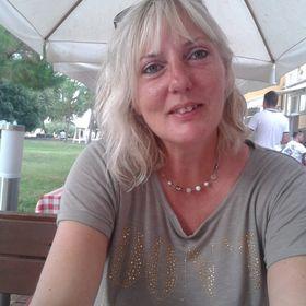 Sabine Robben