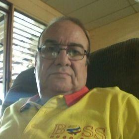 Roger Mejia Baltodano