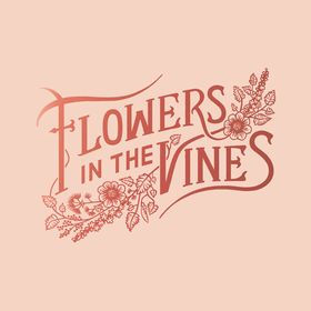 Flowers In The Vines Floral Design