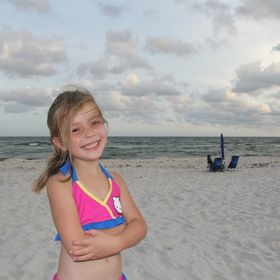 Orange Beach Condo