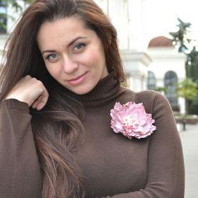 Натали Булатова
