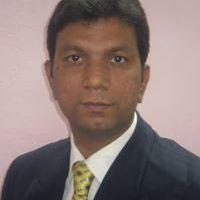 Shaik Mohammed Ilyas