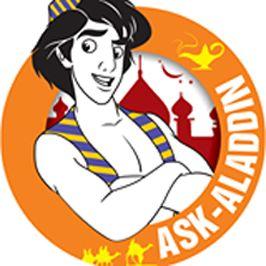 Ask Aladdin