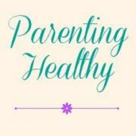 Parenting Healthy/ Lifestyle Blogger - Influencer