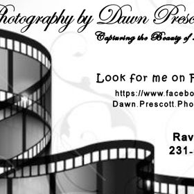 Dawn Prescott