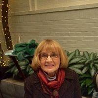 Arlene Rosarius