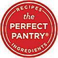 Lydia (The Perfect Pantry)