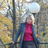 Oxana Semko