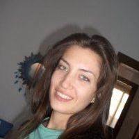 Ioanna Petousi