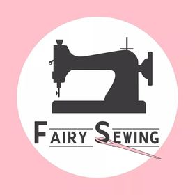 Fairy Sewing