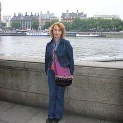Susan Jenkinson