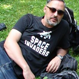 Dragos Simionescu