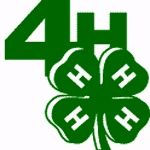 Plymouth County Extension 4-H
