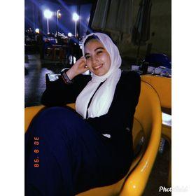 Maryam Hanafy