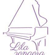 Lila Zongora Kertvendéglő