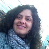Fatima Cristina Silva