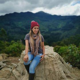Katherine Alfonso