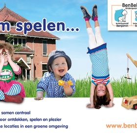 BenBelle Kinderopvang