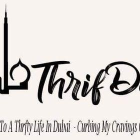ThrifDeeDubai   Blogging Hacks   Lifestyle  Food.