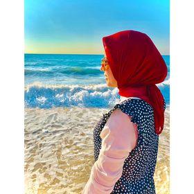 Mariam Mahdy
