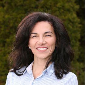 Angela Nosalik, Registered Holistic Nutritionist