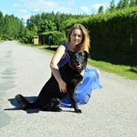 Marika Kukushkina