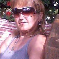Márta Diószegi