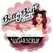Betty Buff Sugar Scrubs