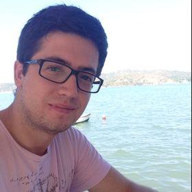 Mehmet Gümrah