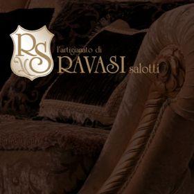 LUXURY SOFAS RAVASI ®