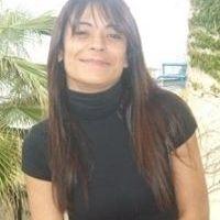 Rita Kastrinaki