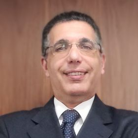 Ehab M