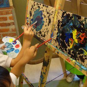 Arte Andarín