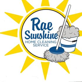 Rae Sunshine Home Cleaning Service