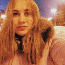 Arina Krylova