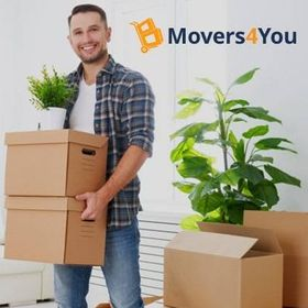 Movers4You Inc.