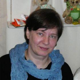 Irina Garanina