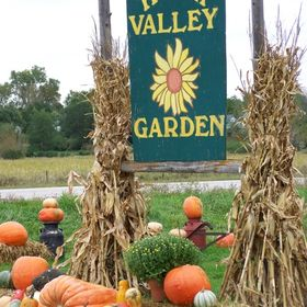 Hawk Valley Garden Spencer, Iowa