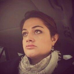 Nina Kochiashvili