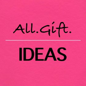 All Gift Ideas