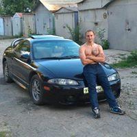 Макс Алексеенко