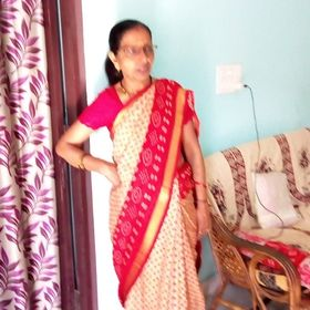 Bhagwati Pandey