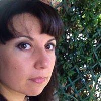Silvia Sbordoni