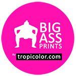 Tropicolor Print Studio