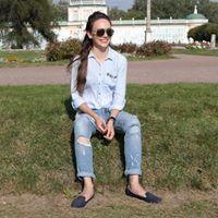 Evgenia Kornienko