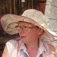 Zsuzsanna Szomenauer