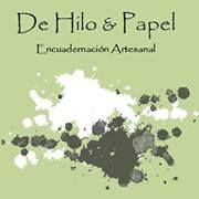 De Hilo Y Papel